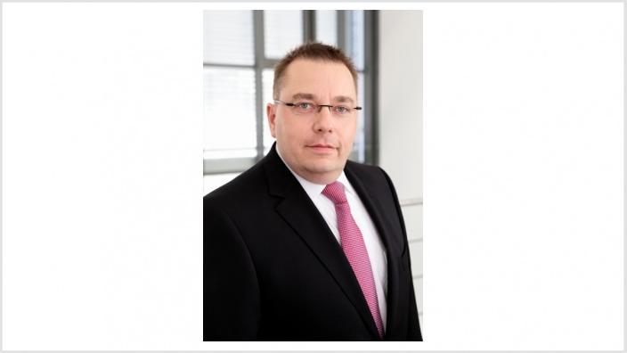Das Foto zeigt Sebastian Meindl, stv Vorsitzender CDU Ortsverband Mudersbach.